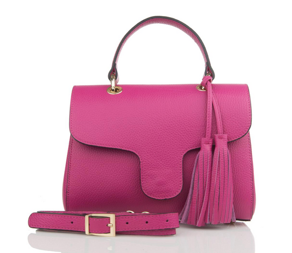 AnnaD Firenze Crossbody - Dtocco