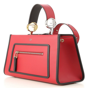 Fendi Runaway Shoulder Bag - Dtocco