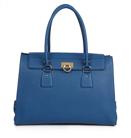 Ferragamo Lotty Satchel - Dtocco
