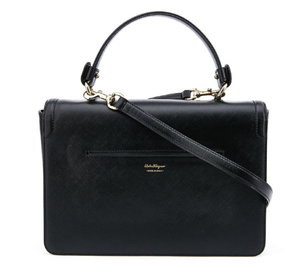 Ferragamo Seila Shoulder Bag - Dtocco