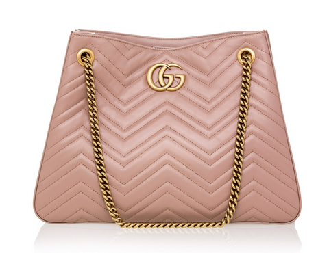 Gucci GG Marmont Shoulder Bag - Dtocco