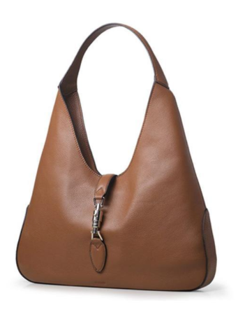Gucci Jackie Grand Prix Hobo - Dtocco