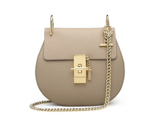 Small Crossbody Chain Handbag - Dtocco