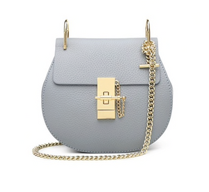 Small Crossbody Chain Handbag