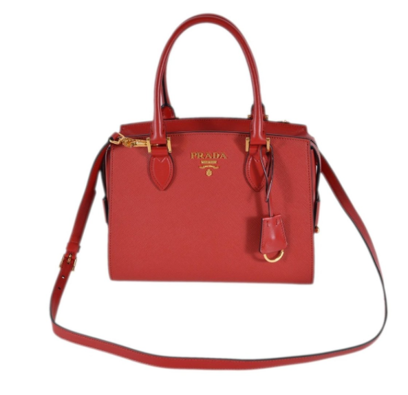 Prada Saffiano Leather Crossbody