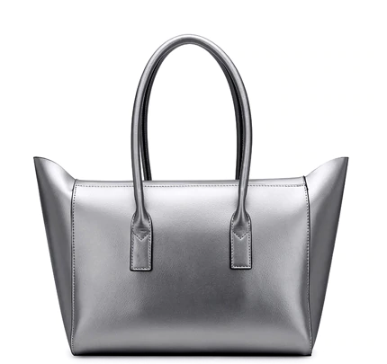 Metallic Shoulder Bag - Dtocco