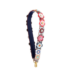 Novelty Floral Strap - Dtocco