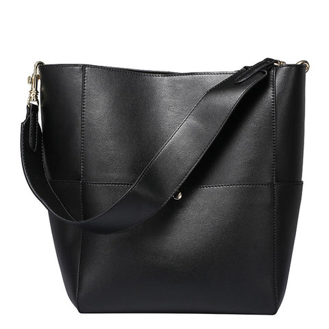 Casual Bucket Bag - Dtocco