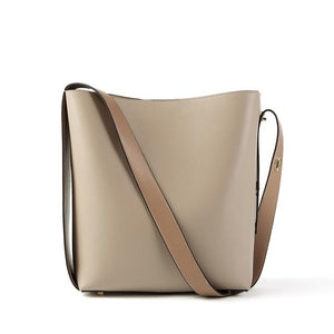 Novelty Bucket Bag - Dtocco