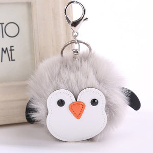 Penguin Charm - Dtocco