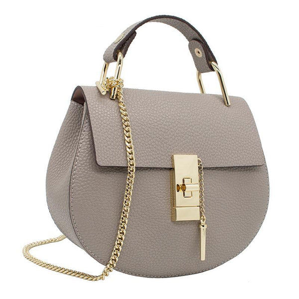 Crossbody Chain Handbag - Dtocco