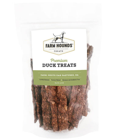 Duck Treats - In Pups We Trust