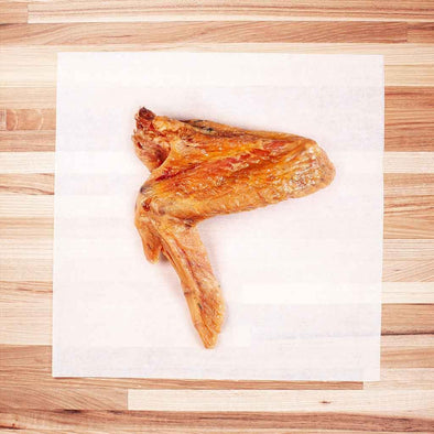 Bulk Chew: Turkey Wing