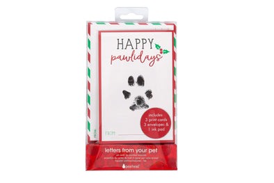 Letters From Your Pet Gift Set - In Pups We Trust