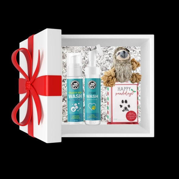 Mr.Sloth Doggie Holiday Gift Box