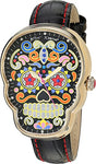 Betsey Johnson Womens - Sugar Skull