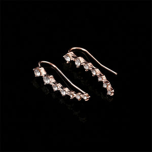 Earring Bijoux Dipper Earrings For Women Jewelry Earings Brincos Girl Earing oorbel