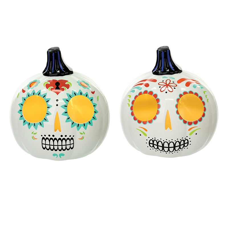 High Qualtity Pumpkin Light The Day of the Dead for Horror Halloween Party