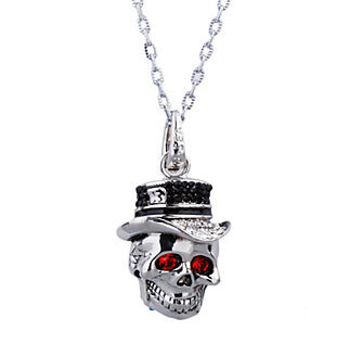 Skull Waterproof Crystal Jewelry Cle USB Flash Pen Drive 1TB Disk Memory Stick Gift 128GB 16GB 32GB 64GB USB Flash Drive 2TB 2.0