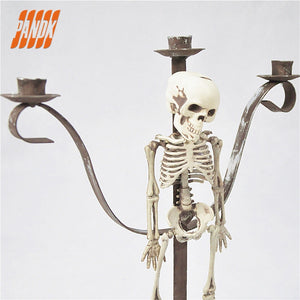 Halloween Candle Holder Decoration Haunted HomeDecoration