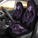 Awesome car seat cover