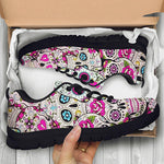 Party Skulls Custom Sneakers/Running Shoes/Trainers