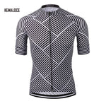 Pro polyester cycling clothing/summer men quick dry bicycle wear