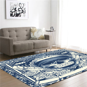 Mats Craming Bed Living Room Area Rug Bedside Rugs