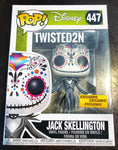 Funko Pop! Jack Skellington Sugar Skull