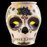 ScentSationals Day of the Dead Full-Size Wax Warmer