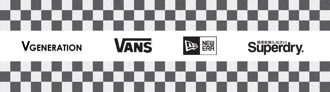 Branduri Vegeneration Vans New Era Superdry