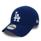 NEW ERA Sapca The League Los Angeles Dodgers Gm Albastru - Vgeneration