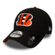 Sapca 9FORTY Cincinnati Bengals The League New Era
