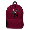 ACCESORII BARBATI NEW ERA Rucsac Mlb Stadium Pack New York Yankees Burgundy - vgeneration.ro