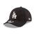 NEW ERA Sapca Lt Wt Nylon Packable 9Twenty Los Angeles Dodgers Blkwhi Negru - Vgeneration
