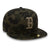 ACCESORII BARBATI NEW ERA Sapca Camo 59Fifty Boston Red Sox Cblk Verde - vgeneration.ro