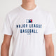 IMBRACAMINTE BARBATI NEW ERA Tricou MLB League Established Alb - vgeneration.ro