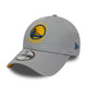 ACCESORII BARBATI NEW ERA Sapca Nba Team 39Thirty Golden State Warriors Graotc Xss Gri - vgeneration.ro