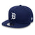 ACCESORII BARBATI NEW ERA Sapca League Essential 9Fifty Detroit Tigers Albastru - vgeneration.ro