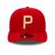 ACCESORII BARBATI NEW ERA Sapca Coop Flannel 9Fifty Philadelphia Phillies Rosu - vgeneration.ro
