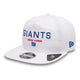 ACCESORII BARBATI NEW ERA Sapca Nfl 9Fifty New York Giants Alb - vgeneration.ro