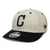 ACCESORII BARBATI NEW ERA Sapca Flannel Low Profile 9Fifty Cleveland Indians Alb - vgeneration.ro