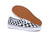 VANS Tenisi Ua Authentic (Mix Checker) Alb-Negru - Vgeneration