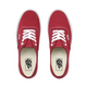 INCALTAMINTE FEMEI, BARBATI, UNISEX VANS Tenisi Ua Authentic Rumba Red/True Rosu - vgeneration.ro