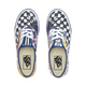 INCALTAMINTE FEMEI, BARBATI VANS Tenisi Ua Authentic (Galactic Goddess) - Checkerboard Multicolor - vgeneration.ro