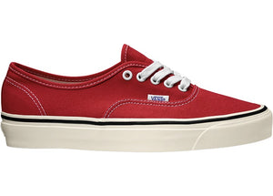 INCALTAMINTE FEMEI, BARBATI VANS Tenisi Ua Authentic 44 Dx (Anaheim Factor Rosu - vgeneration.ro