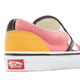 INCALTAMINTE FEMEI, BARBATI VANS Tenisi Classic Slip-On (Patchwork) Multicolor - vgeneration.ro