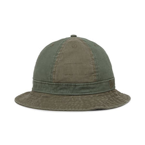 ACCESORII BARBATI NEW ERA Palarie Bucket Canvas Explorer Verde - vgeneration.ro