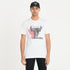 NBA LOGO REPEAT TEE CHIBUL WHI
