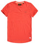 IMBRACAMINTE BARBATI SUPERDRY Tricou Orange Label Light Coral - vgeneration.ro